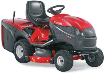 Castelgarden XT175HD ride on lawnmower