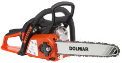 Dolmar PS32 chainsaw