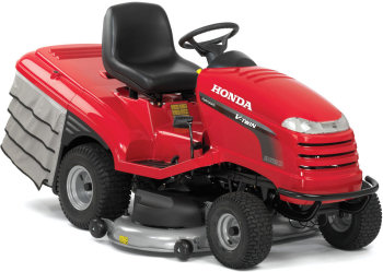 HF2620 HT Honda ride on lawnmower