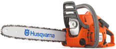 Husqvarna 120 chain saw