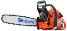 Husqvarna 365 chainsaw