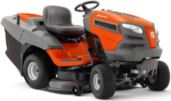 Husqvarna TC239T ride on lawnmower
