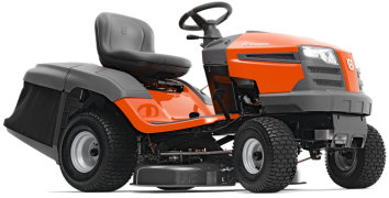 Husqvarna TC138 Lawnmower