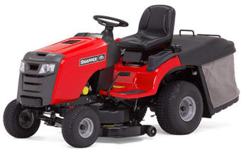 Snapper RPX200 ride on lawn mower