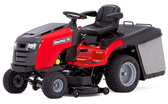 Snapper RXT300 ride on lawnmower