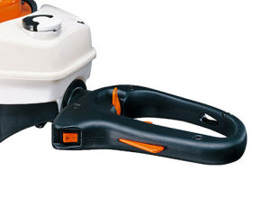 Stihl HS81R CE hedge cutter
