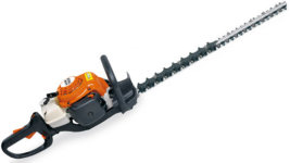 stihl hedge trimmer hs 81
