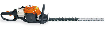 "Stihl HS81R 24"" hedge trimmer"