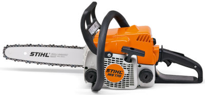 Stihl MS170 chain saw