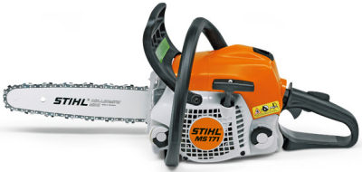 Stihl MS171 chain saw