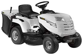 Ride On Lawnmowers Northern Ireland Great Prices And