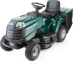 Atco G30H Ride on mower