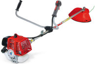 Blue Bird P450EM brush cutter