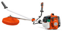 Husqvarna 128R brush cutter