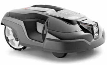Husqvarna automower 310 robotic lawn mower