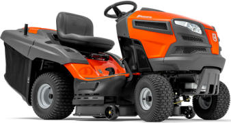 Husqvarna TC239T ride on mower