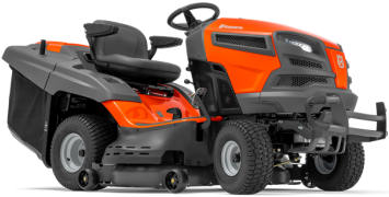 Husqvarna TC342T high spec mower