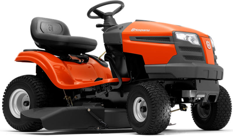 Husqvarna TS38 ride on lawnmower