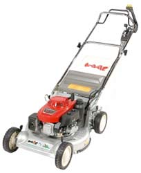 Honda Lawn Mowers Northern Ireland