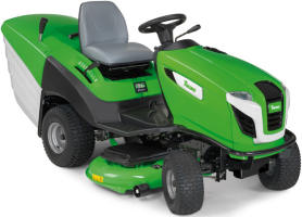 Viking MT5112 Ride on mower